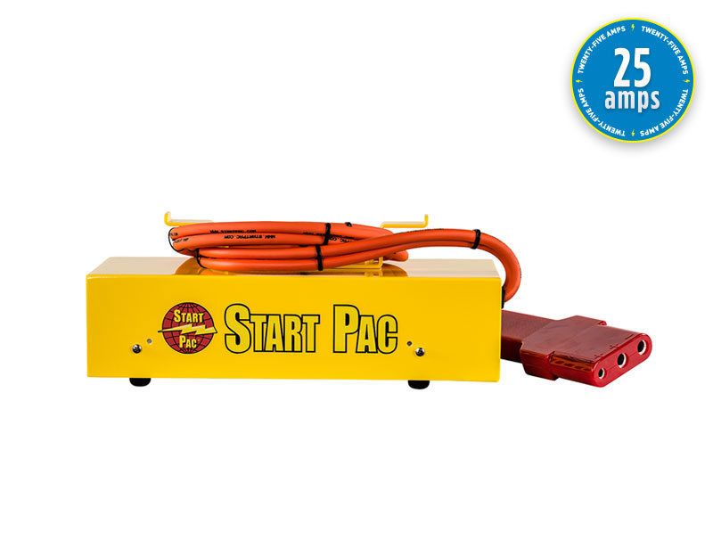 Portable Power Supply Model 53050/12V