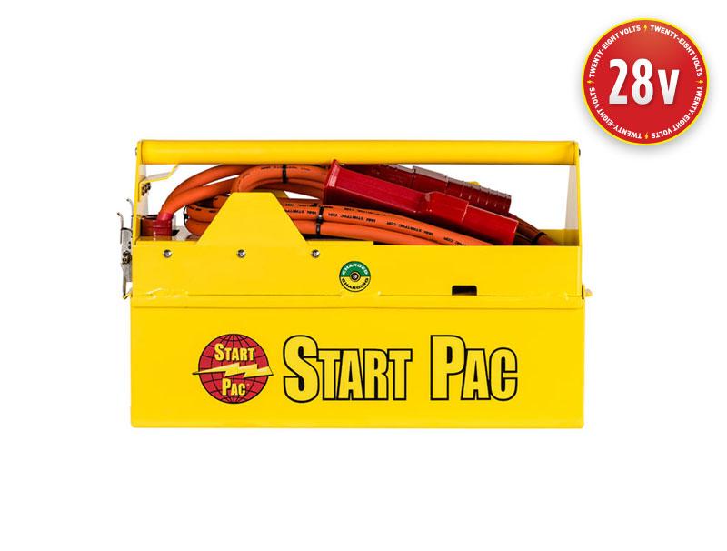 Portable Starting Unit Model 6028QC