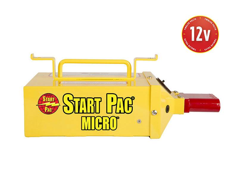 Start Pac Micro®