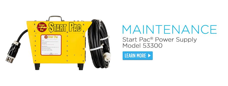 Start Pac® Model 53300