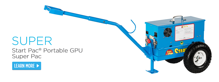 Start Pac® Super Pac Portable GPU