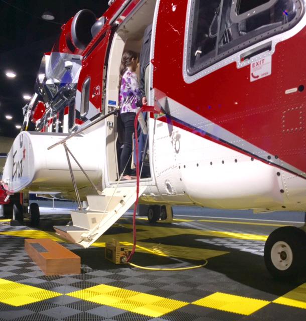 StartPac by RotorCraft Enterprises - StartPac Aviation