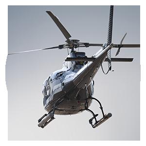 Aircraft power supplies and GPUs