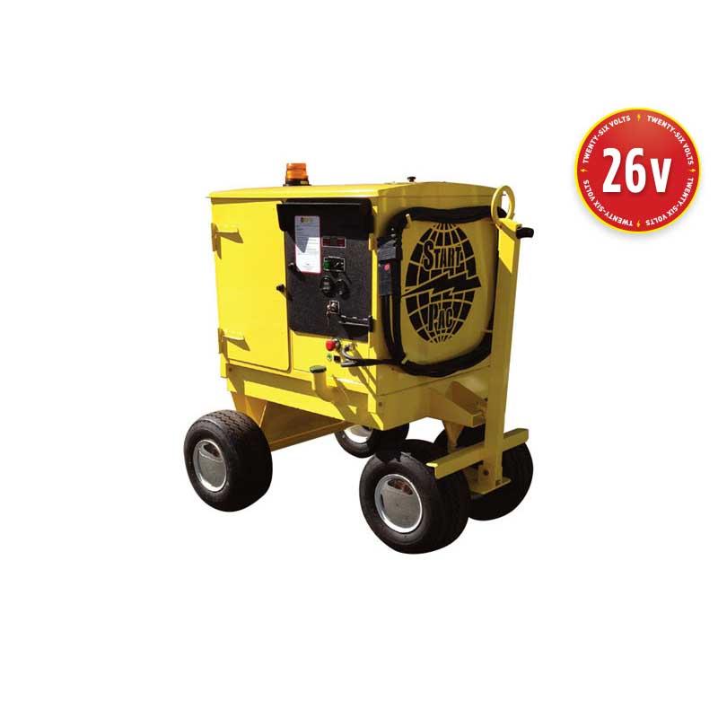 Portable Starting Unit Model Ranger™