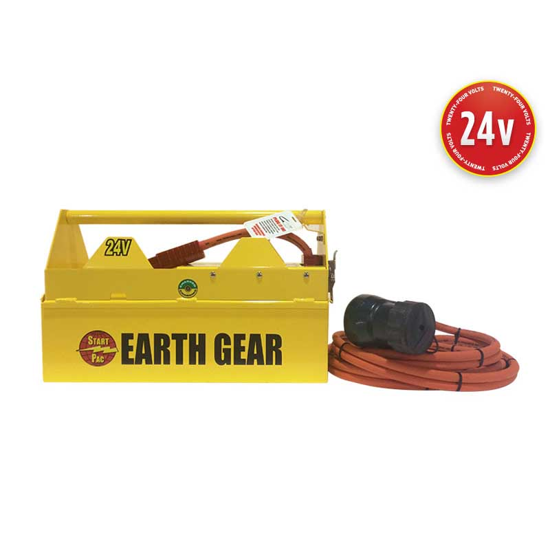 Earth Gear